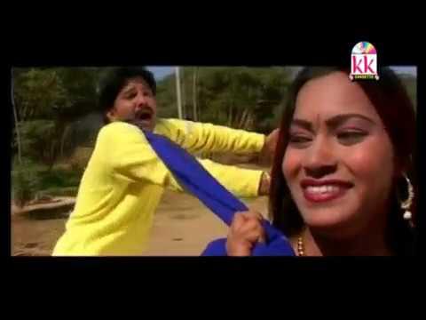 Sunil Soni   Cg Song    Ka Tai Mola Mohni Dar Dehe Jhumri   Chhatttisgarhi Geet   HD Video 2019