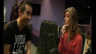 Chang Meets A Hot Sexy Gaming Chick Ashley Jenkins