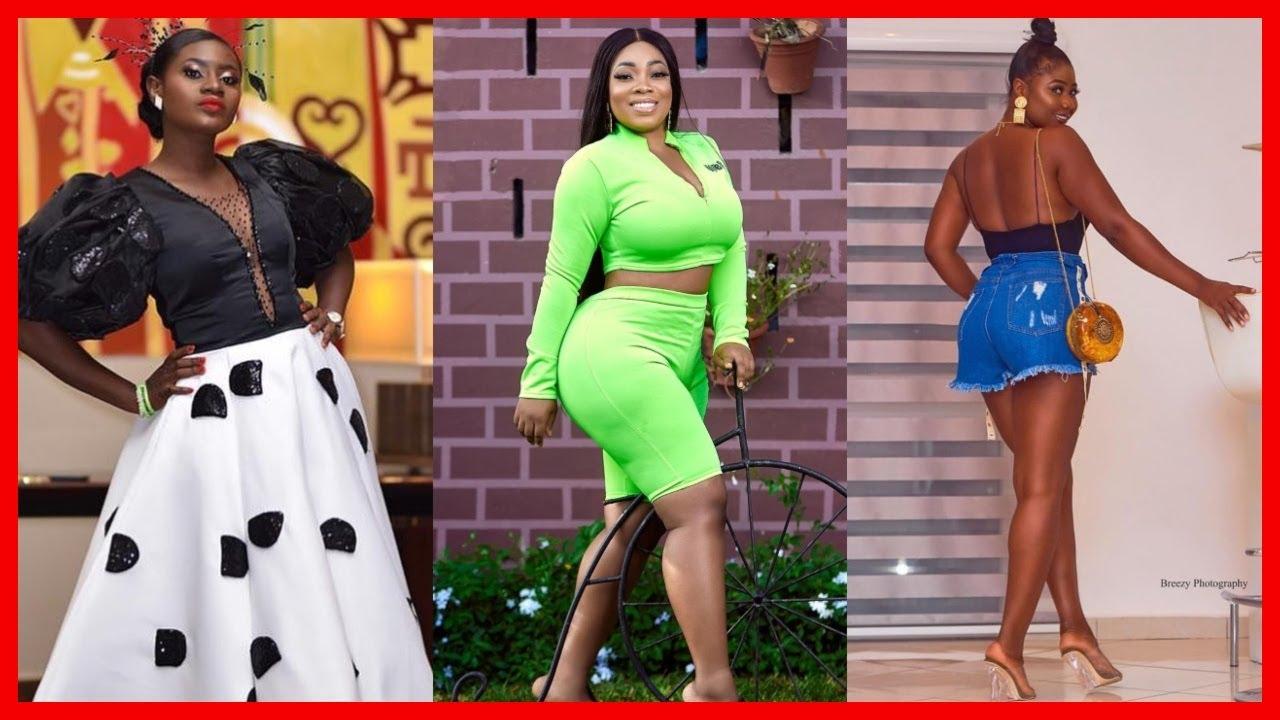 "Download Martha Ankomah shades Moesha, Salma Mumin over fake ""Tundra"""