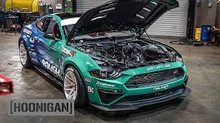 1000 HP FD Mustang [Build Biology] //DT242
