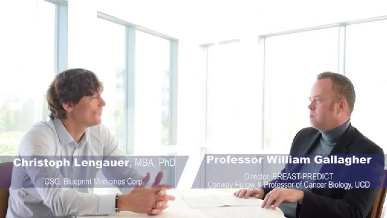 Personalised cancer oncology interview clip youtube personalised cancer oncology interview clip malvernweather Gallery