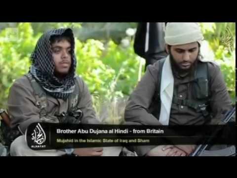 Pyhät Sodat: 25.06.2014 ISIS Irakissa