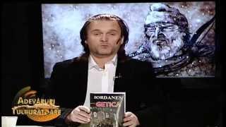 Originea si faptele getilor, dupa Iordanes