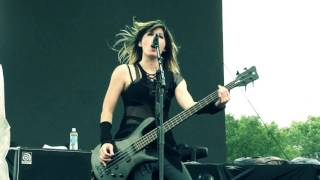 Sick Puppies Black And Blue Live HD