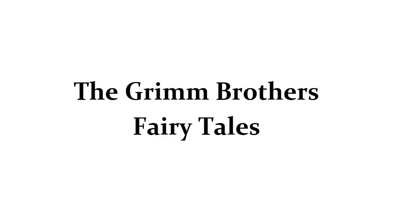 Mother Holle - The Brothers Grimm Fairy Tales