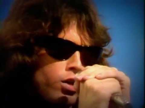 The Doors - Moonlight Drive (Jonathan Winters Show)