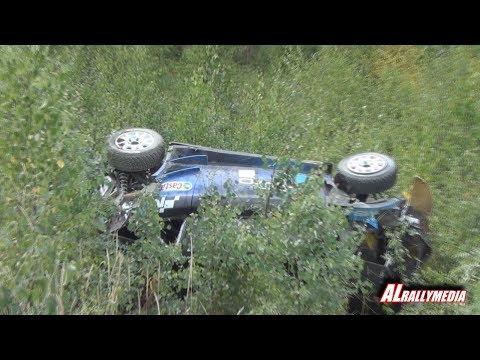 Hayden Paddon Fiesta WRC Finland test 2019