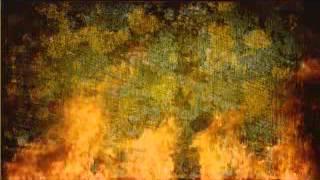Vinheta de fogo