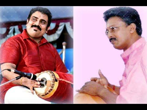 Mavelikara Rakesh Sharma Amazing Thaniyavarthanam With Mangad KV Pramod