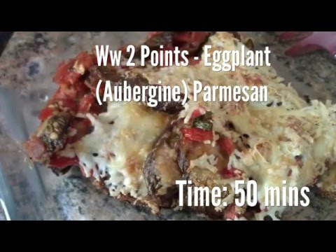 ww-2-points---eggplant-(aubergine)-parmesan-recipe