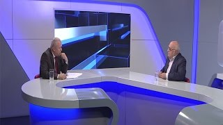15.02.2016 Հարցազրույց - Լևոն Շիրինյան