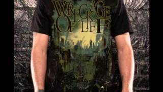 Wreckage Of Life - Skinless for a Friend Fade (pics)