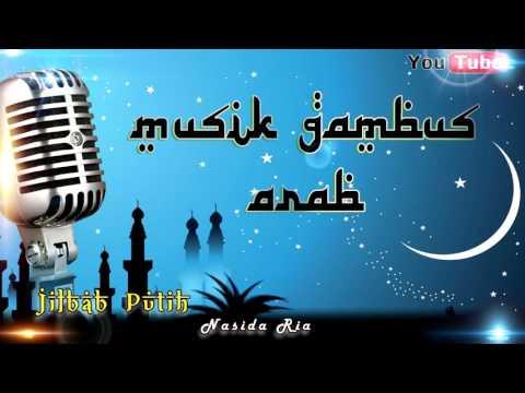 Jilbab Putih Karaoke Tanpa Vokal