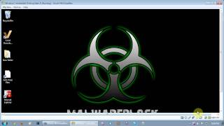 Trend Micro HijackThis Malware Removal Test