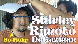 Albularyo Healer in Philippines Shirley Rimoto DeGuzman @Cavite