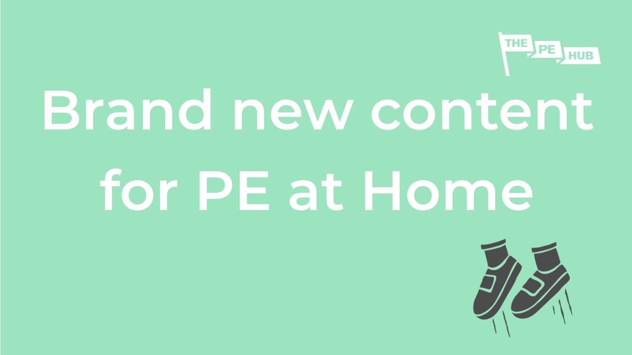 The PE Hub
