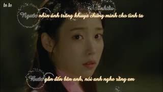 [Lời Việt] For You - Chen, Baek Hyun, Xiu Min (EXO) - Moon Lovers OST