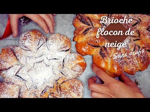 brioche-flocon-de-neige-orange-chocolat:-facile-et-sans-œufs