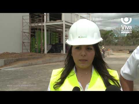 Construyen primera Planta Pasteurizadora de Huevo en Nicaragua