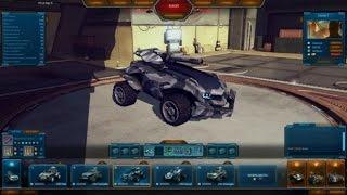 Игра Metal War Online - 3D шутер /Трейлер/