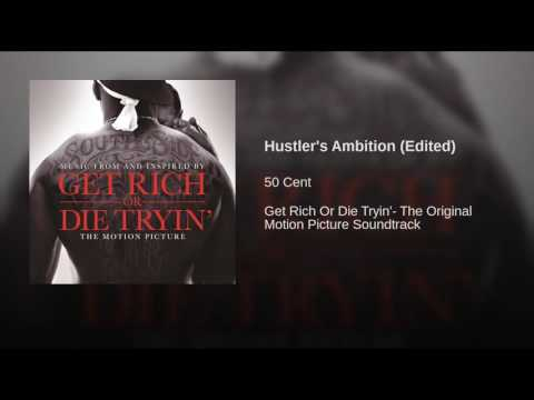 Hustler's Ambition (Edited)