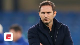 Frank Lampard came out just ahead of Jose Mourinho in Chelsea-Tottenham draw - Steve Nicol | ESPN FC