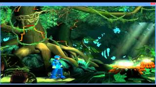 MEGAMAN X8 GAMEPLAY (PC) PART 1