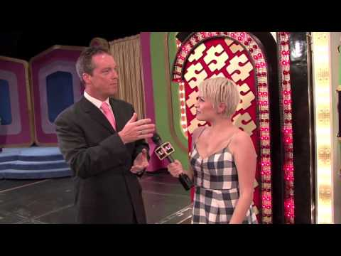 TODD NEWTON The Price Is Right in Las Vegas