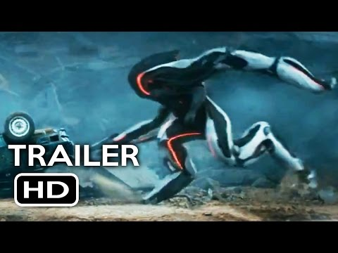 Attraction Official Trailer #2 (2017) Russian Sci-Fi Action Movie HD streaming vf