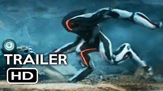 Attraction Official Trailer #2 (2017) Russian Sci-Fi Action Movie HD