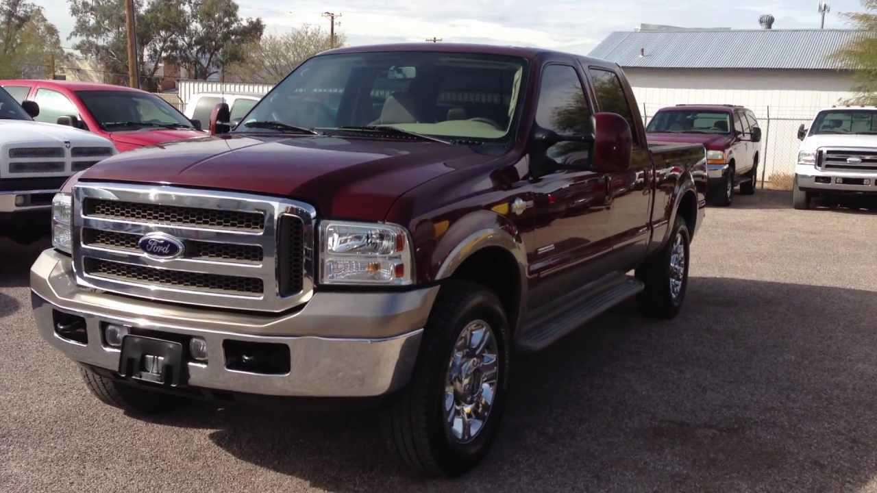 small resolution of 2006 ford f 250 lariat