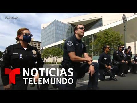 Noticias Telemundo, 2 de Enero de 2020   Noticias Telemundoиз YouTube · Длительность: 22 мин42 с