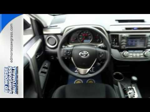 Toyota RAV Sunrise FL Miami FL FGA SOLD YouTube - Ed morse sawgrass car show