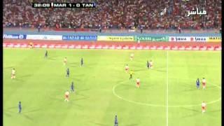 Maroc Vs Tanzanie (3-1) Marrakech /  حمل مباراة المغرب ـ تانزانيا