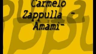 carmelo zappulla -amami-