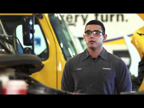 Fleet Maintenance Careers at Penske Truck Leasing