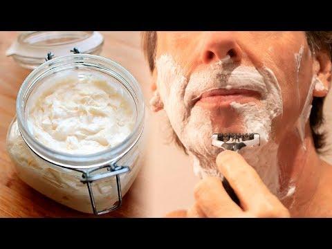 Avoid Razor Burn With This Homemade Shaving Cream