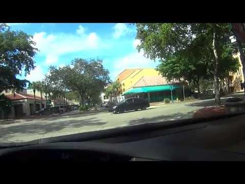 Vida em Miami - EUA Bairro  Media e  Alta Classe ... Miami Lakes florida Estados Unidos da America