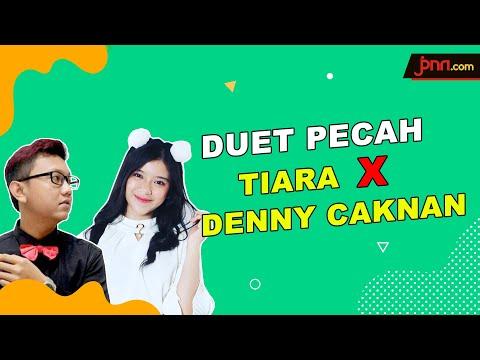 Grand Final Indonesian Idol : Pecah' Duet Kartonyono Medot Janji Tiara X Denny Caknan
