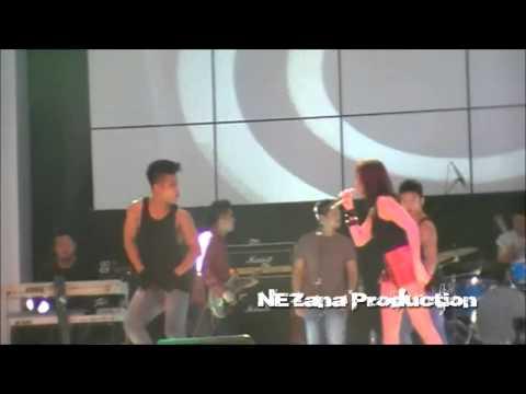 Agnes Monica - Shut 'Em Up (LA Light LIVE in Concert at Jogjakarta) 23 March 2013