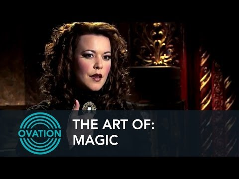 The Art Of: Magic  Know the Audience  Ovation
