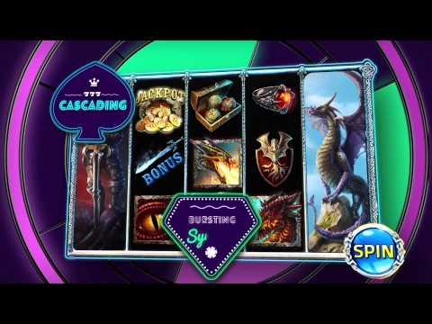 Slot Bonanza - FREE Slots Casino