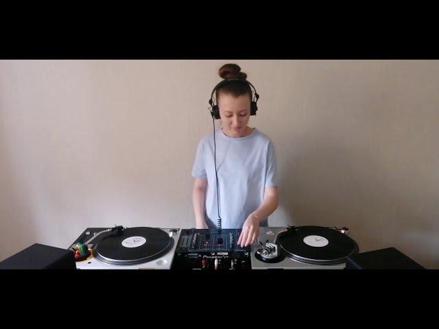 rolling mix #2