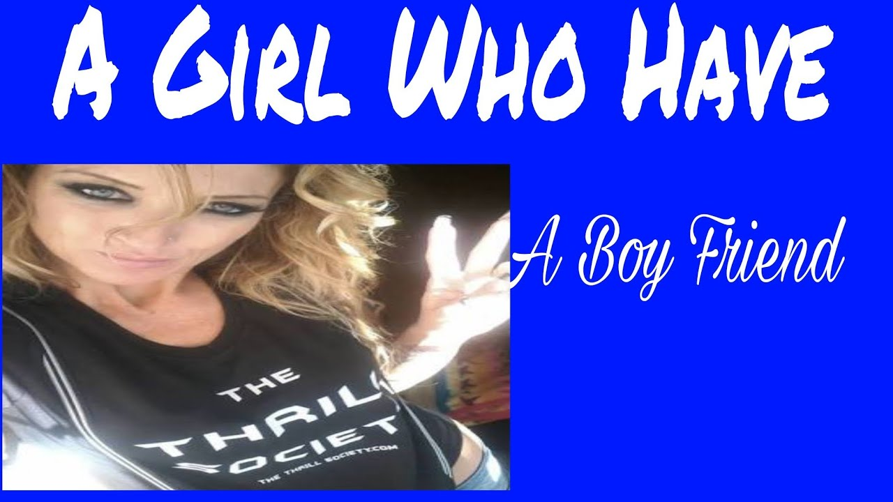 Girl searching for boy