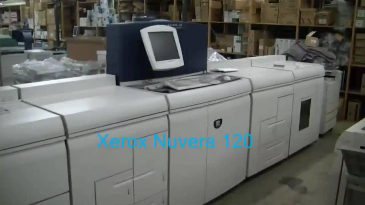 XEROX NUVERA 120 WINDOWS 8.1 DRIVERS DOWNLOAD