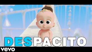 BABY BOSS - DESPACITO (MUSIC VIDEO)