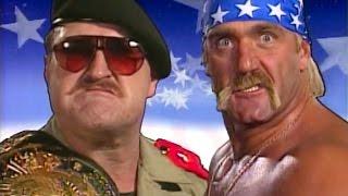 WWE WrestleMania 7 (1991) - OSW Review #22