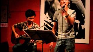 Teo Maxx - Chiều đông Maxcova - Hưng [Đêm nhạc 14/10] | Cafe Hằng
