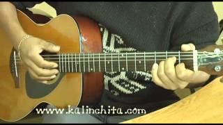 Un buen Perdedor - Franco De Vita - Como tocar en guitarra