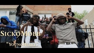Sicko Mobb - Young Heavy [Official Video] Shot By @SlateHouse_